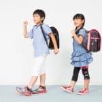 買ってもすぐに小さくなる!【小学生編】子どもの靴のサイズと靴選びのポイント