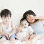 親にとって最も育てやすいきょうだい構成って何だろう?やっぱり女の子が人気?