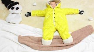 とっても愛らしい!今流行の寝相アートの作り方を伝授!