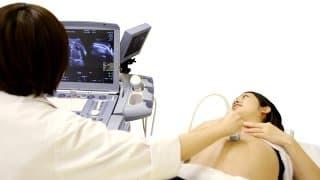 腹部超音波検査(腹部エコー検査)で赤ちゃんのトラブル発見できる!?