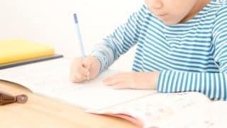 小学生の成績アップに効果的な7つの生活習慣付け