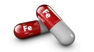 鉄分パワー!妊娠中に「鉄欠乏性貧血」にならないためのおすすめサプリ8選