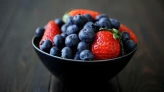 高い栄養素!!妊活にはポリフェノールで冷え性対策
