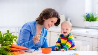 赤ちゃんには安全なものを!無添加ベビーフードおすすめ9選