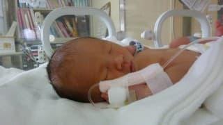 日本は出生数が減少しているのに低出生体重児の数が毎年増加している理由