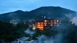 温泉で妊娠力アップ! 長崎県の子宝温泉3選