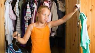 すぐに大きくなっちゃう!着なくなった子供服の処分はどうしてる?