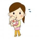 近隣から苦情がこないように!赤ちゃんの泣き声対策