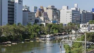 飯田橋駅(東京都千代田区)のおすすめ産婦人科5選