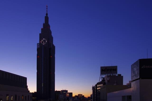 代々木駅(東京都渋谷区)のおすすめ産婦人科5選