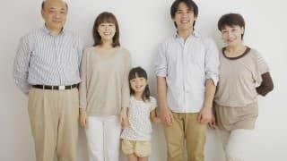 隔世遺伝も関係あり?子どもの背の高さはやっぱり遺伝?