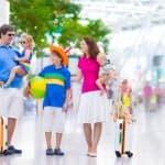 ハワイ以外で赤ちゃんと一緒でも快適に過ごせる海外旅行先5選!持ち物や注意点