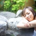 温泉で妊娠力アップ! 福島県の子宝温泉3選