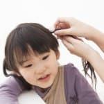女の子のためのおすすめヘアアレンジ3選【保育園・幼稚園編】