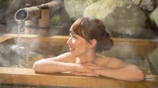 温泉で妊娠力アップ! 群馬県の子宝温泉3選