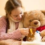 赤ちゃんの咳止めに効果的なはちみつの食事レシピ