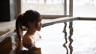 温泉で妊娠力アップ! 兵庫県の子宝温泉3選