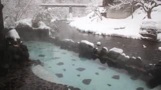 温泉で妊娠力アップ! 岩手県の子宝温泉3選