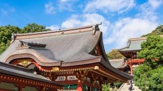授かりたい!神奈川県の妊活パワースポット4選
