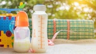 完全栄養食品な粉ミルクと栄養補助フォローアップミルクの違い