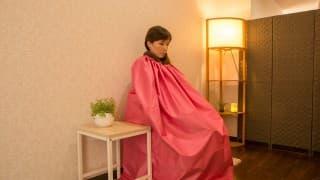 女性の冷え性にアプローチ!妊活・不妊治療に効果的とされる「よもぎ蒸し」