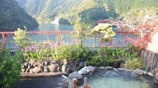 温泉で妊娠力アップ! 奈良県の子宝温泉3選