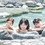 温泉で妊娠力アップ! 岡山県の子宝温泉3選