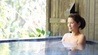 温泉で妊娠力アップ! 沖縄県の子宝温泉3選