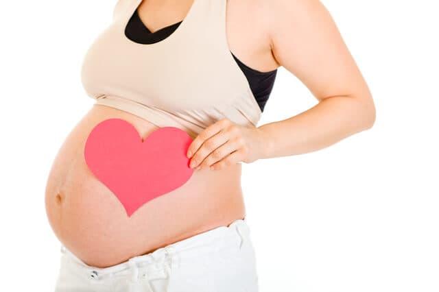 妊婦のリスク