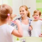 ママがむし歯だと赤ちゃんもむし歯に?唾液で感染するミュータンス菌について解説!