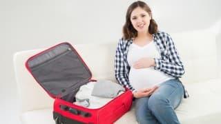 帰省やマタ旅に行く人必見!妊婦が飛行機に乗る際の注意点