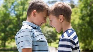 公園での子ども同士のトラブルを未然に防ぐ3つの方法