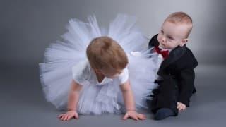 結婚式・披露宴に子連れで出席するときに気をつけたいこと