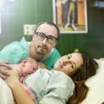 夫婦で出産!旦那さんが立ち会い出産するメリットとデメリット