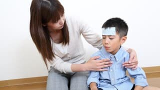子どもの発熱は突然に!頼める病児保育を予めリサーチ【名古屋】