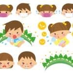 年々増加している子どもの花粉症!すぐに実践できる対策法まとめ