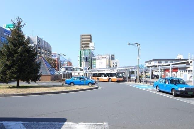 和光市駅(埼玉県和光市)の産婦...