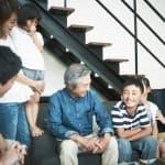 育児・子育てを考える「家族の日・家族の週間」って知ってる?