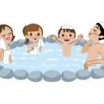 泊まりは無理でも・・・家族で楽しめる福井県 日帰り温泉3選