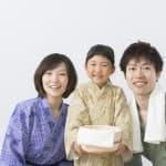 泊まりは無理でも・・・家族で楽しめる東京都 日帰り温泉3選