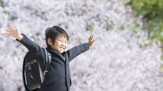 小学校入学式で【男の子】がかっこよく決まるブランド6選