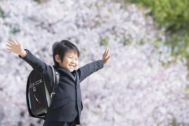 e787dbd36f6e5 小学校入学式で 男の子 がかっこよく決まるブランド6選 - たまGoo!