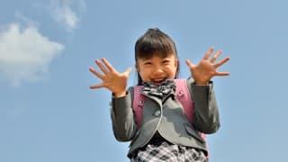 小学校入学式で【女の子】が可愛くなるブランド8選