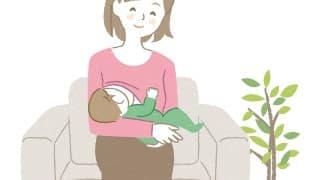 知っておくと便利な授乳室マークと授乳室検索アプリ