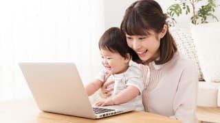 人気ママブロガーを目指そう!育児をしながらブログで稼ぐ方法