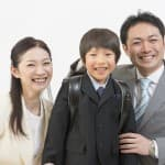 【男の子】卒園式・小学校入学式に着せたい!おしゃれなスーツスタイル五つのルール