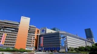 授乳室がある新宿・高田馬場・代々木・千駄ヶ谷の人気スポット3選