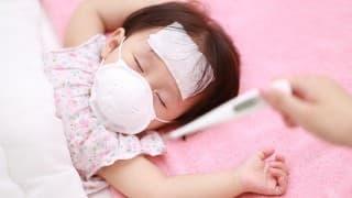 子どもの発熱は突然に!頼める病児保育を予めリサーチ【福岡】