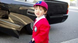 買い物や通塾にとっても便利!全国子育てタクシー協会が提供する「子育てタクシー」って何?