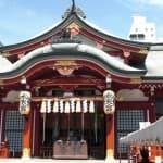授かりたい!東京都の妊活パワースポット3選
